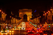 France-Paris-Champs Elysees