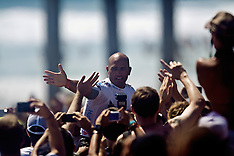 Kelly Slater Wins U.S. Open of Surfing 2011