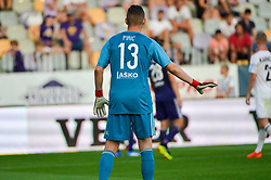 Kenan Piric of NK Maribor during football match between NK Maribor and NS Mura in 2nd Round of Prva liga Telekom Slovenije 2018/19, on July 29, 2018 in Ljudski vrt, Maribor, Slovenia. Photo by Mario Horvat / Sportida
