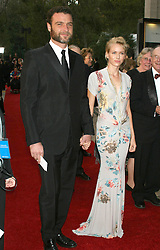 "Naomi Watts and Liev Schreiber at the opening of ""Madama Butterfly"".<br /> (Lincoln Center, NYC)"