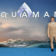 Patrick Wilson Arrivers at Aquaman - World Premiere at Cineworld Leicester Square on 26 November 2018, London, UK.