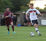 Josh Skelly - North End v Dundee XI, pre season friendly at North End Park<br /> <br />  - &copy; David Young - www.davidyoungphoto.co.uk - email: davidyoungphoto@gmail.com