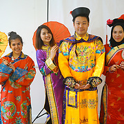 Chinese Welfare Trust Cultural Fair