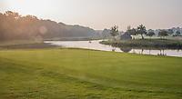 ENSCHEDE - Hole Zuid 4 Golfbaan Rijk van Sybrook - COPYRIGHT KOEN SUYK