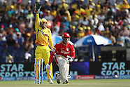 Pepsi IPL 2014 M3 - Chennai Super Kings vs Kings XI Punjab