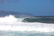 Pipeline, North Shore, Oahu, Hawaii