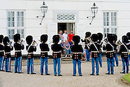 GRAASTEN ROYAL FAMILY DENMARK