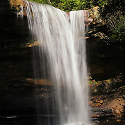 &quot;Morning Lights the Falls&quot;<br />