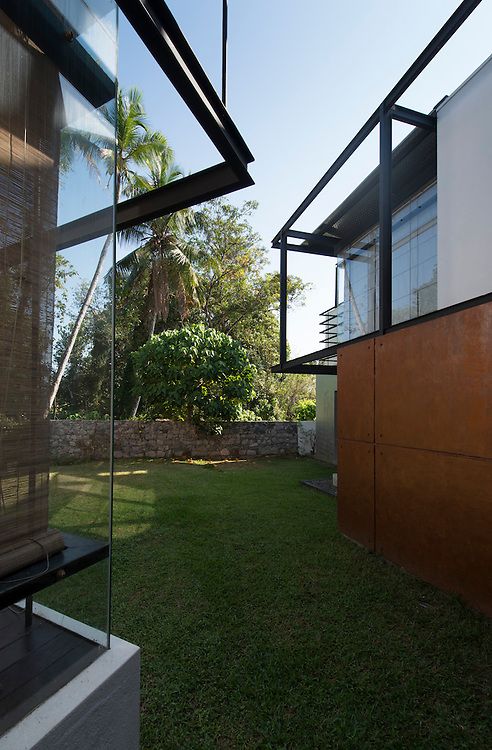 The Tamarind House. Battaramulla.<br />