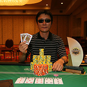 2009-05 Cherokee Mid South Poker Championships