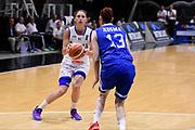 Cecilia Zandalisini<br /> Italia - Grecia<br /> Nazionale Italiana Femminile<br /> Amichevole<br /> Roma 03/06/2017<br /> Foto Ciamillo-Castoria