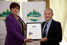 Ireland's Best Kept Towns Awards - 16.06.2015