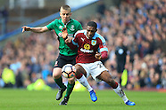 Burnley v Lincoln City - 18 Feb 2017