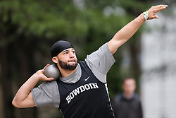 Bowdoin, Men's shot put, Maine State Outdoor Track & FIeld Championships