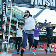 Spartan Sprint - Fenway Park, Boston