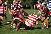 DEE WHY LIONS V BURNSIDE BATTLERS