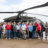 ESGR - Boss Lift to Fort Leonard Wood