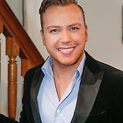 NLD/Loosdrecht/20130305 - Opname EO Mattheus Passion Masterclass 2013, acteur en zanger Jamai Loman