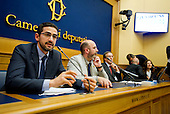 M5S press conference on elections quorum