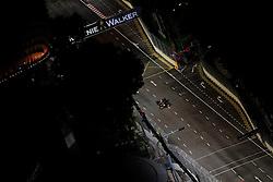 Motorsports / Formula 1: World Championship 2010, GP of Singapore,  circuit, 05 Sebastian Vettel (GER, Red Bull Racing),