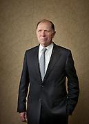 Pemex President Carlos Morales.