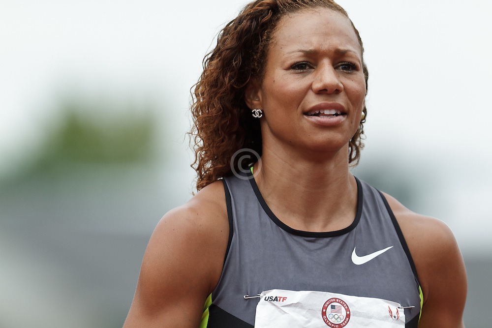 2012 USA Track & Field Olympic Team Trials: