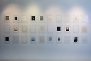 Master of Arts Exhibition at the Art Loft Gallery. University of Wisconsin-Madison