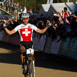 MTB World Championships, South Africa