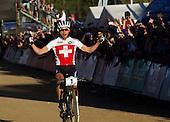 MTB World Championships, South Africa