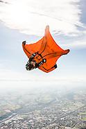 Best of Skydiving 2012
