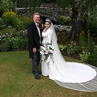 Mr and Mrs Alan Warriner-Little