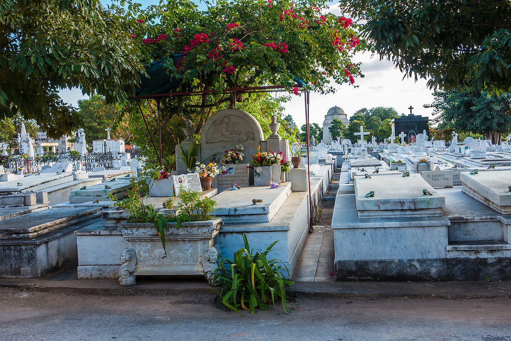 Colon Cemetery.