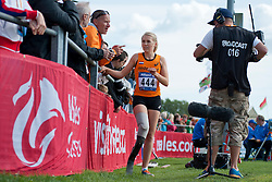 PRUYSEN Iris, 2014 IPC European Athletics Championships, Swansea, Wales, United Kingdom