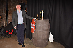 Christopher Biggins at the Centrepoint Ultimate Pub Quiz, Village Underground, 54 Holywell Lane, London England. 7 February 2017.