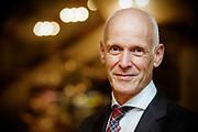Piet Fortuin, voorzitter CNV Vakmensen.
