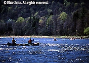 PA landscapes, Delaware River, PA, Canoeing,