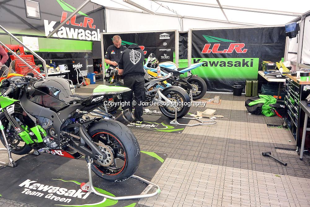 ILR Kawasaki