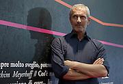 © Filippo Alfero<br /> Salone del Libro 2015<br /> Torino, 17/05/2015<br /> Nella foto: