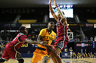 November 22, 2017 - Johnson City, Tennessee - Freedom Hall: ETSU guard Bo Hodges (3)<br /> <br /> Image Credit: Dakota Hamilton/ETSU