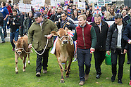 Farmers Protest 230316