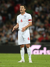 John Terry - England retro