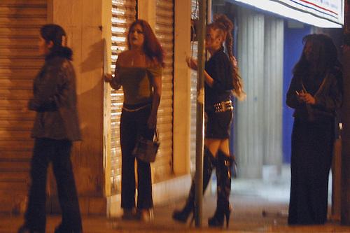 prostitutas calle desengaño prostitutas sant vicenç dels horts