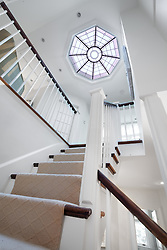 2908_45th_Stair with Skylight