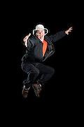 Let's Shake in Wellington. Photo by Mark Tantrum