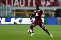 18.03.2017 - Torino - Serie A 2016/17 - 29a giornata  -  Torino-Inter nella  foto:  Afriyie Acquah -  Torino