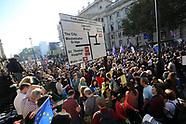 Peoples vote demo