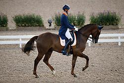 Van Silfhout Diederik, NED, Four Seasons 19<br /> FEI European Dressage Championships - Goteborg 2017 <br /> © Hippo Foto - Dirk Caremans<br /> 22/08/2017,