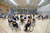 20130921 Basketball Wheelchair National Championships Day One