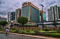 Golden Dragon Hotel & Casino