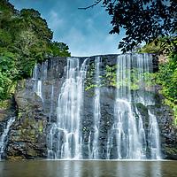 Cachoeira do Tio França, Cambará do Sul, Rio Grande do Sul, foto de Zé Paiva - Vista Imagens
